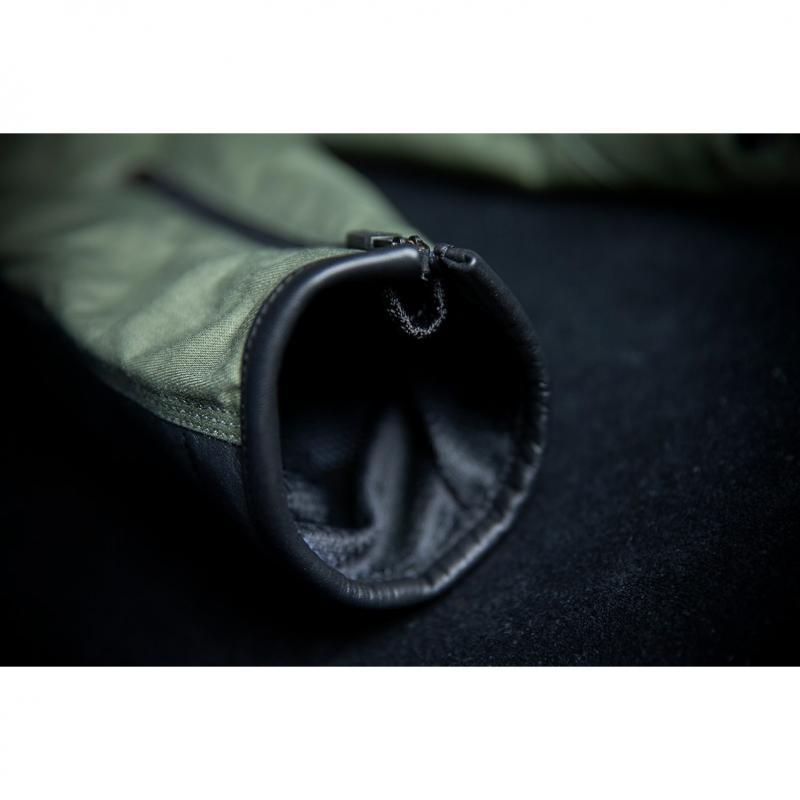 Blouson textile Icon 1000 MH 1000 vert - 2