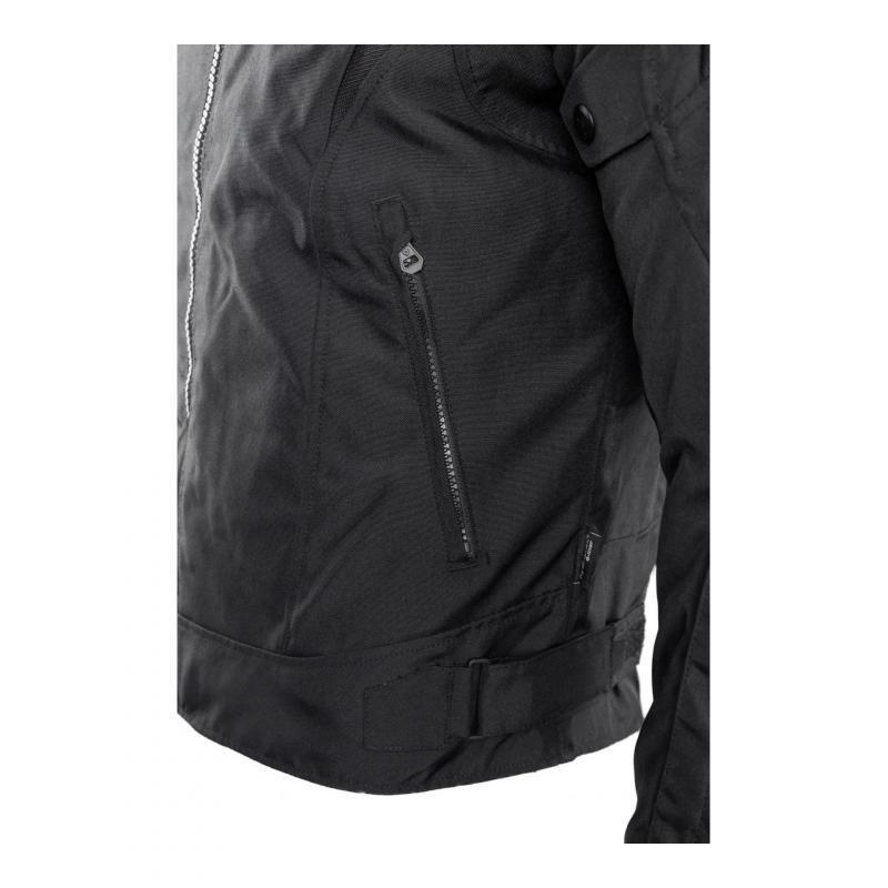 Blouson textile Rev'it Jupiter 2 noir - 5
