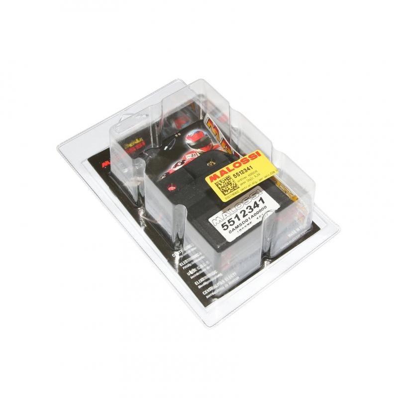 Boîtier CDI Digitronic Malossi X8 X9 MP3 Granturismo Atlantic Scarabeo 125 - 1