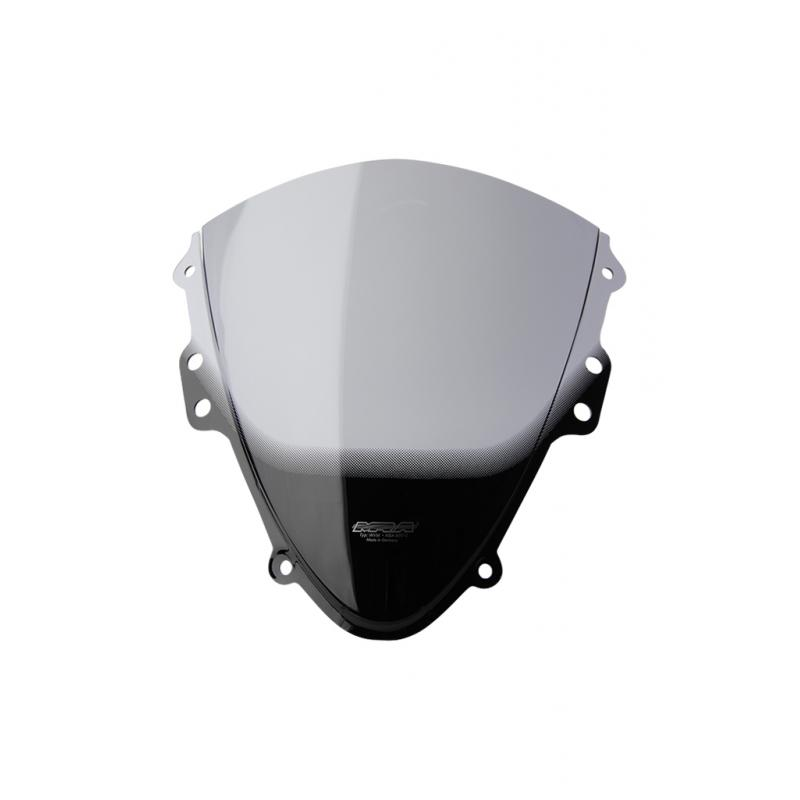 Bulle MRA type origine noire Suzuki GSX-R 600 04-05