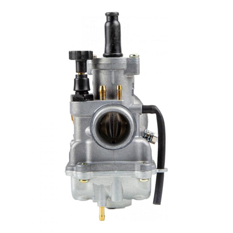 Carburateur Polini Coaxial D.17,5 starter manuel - 2