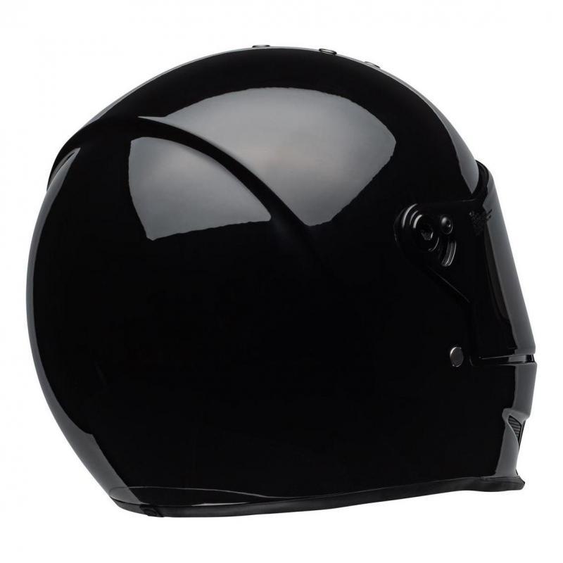 Casque intégral Bell Éliminator noir - 5