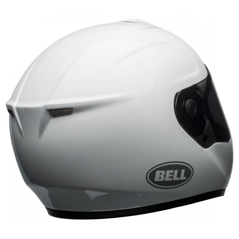 Casque intégral Bell SRT blanc - 2
