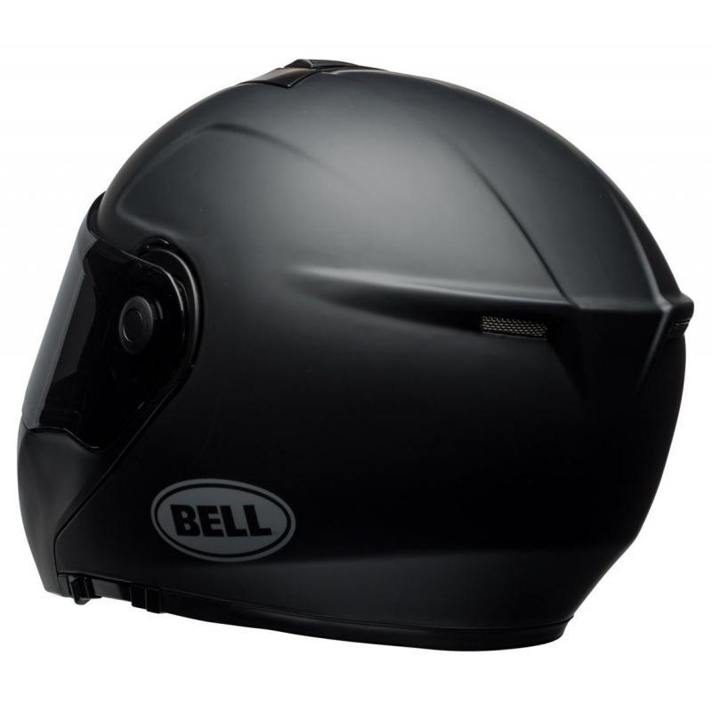 Casque intégral Bell SRT Modular noir mat - 2