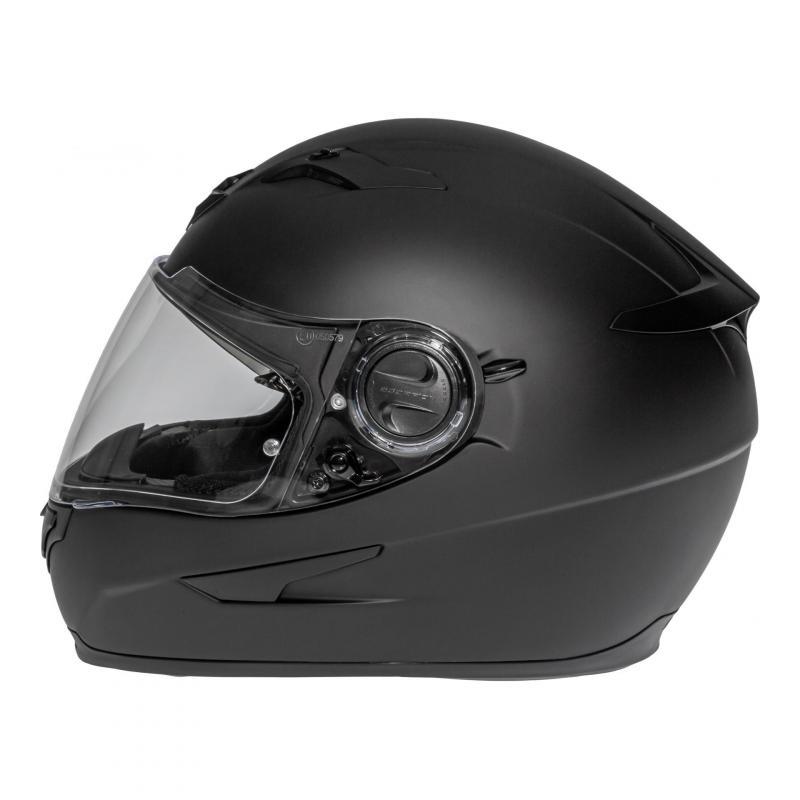 Casque intégral Scorpion EXO-490 noir mat - 1