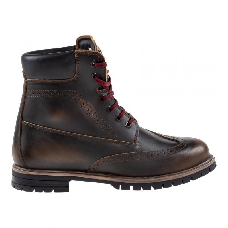 Chaussures Stylmartin WAVE marron - 1