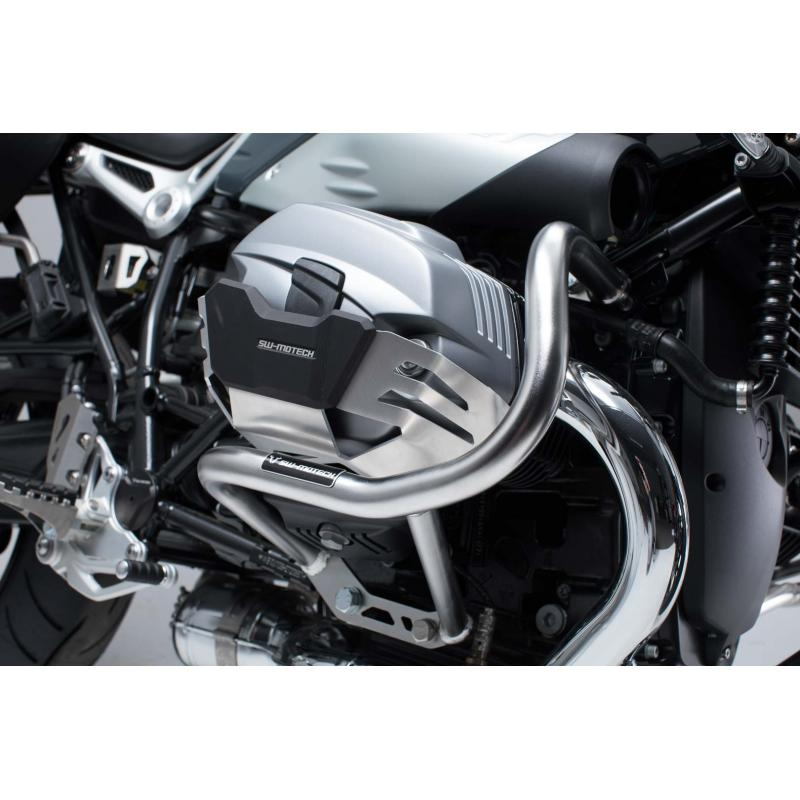 Crashbar inox SW-MOTECH BMW R Nine T 1200 14-17 - 2