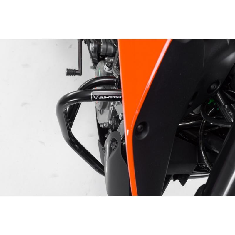 Crashbar SW-MOTECH KTM 125 Duke 17-18 - 3