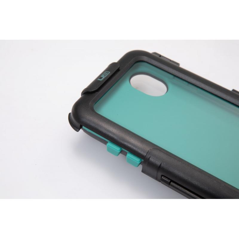 Étui rigide SW-Motech pour iPhone Xnoir - 4