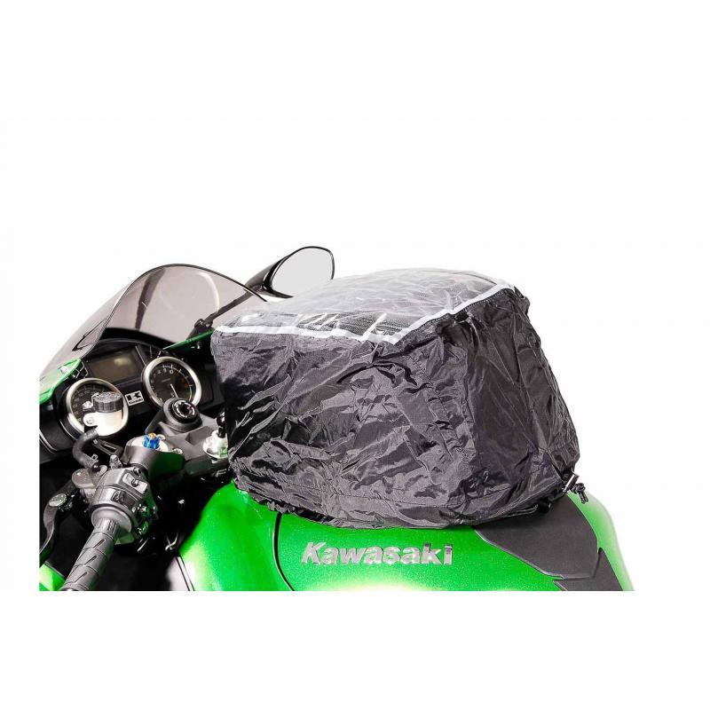 Housse de pluie SW-MOTECH pour sacoche de réservoir EVO Sport - 1