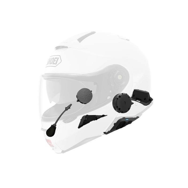 Intercom Sena SRL-01 pour casque Shoei Neotec II - 1