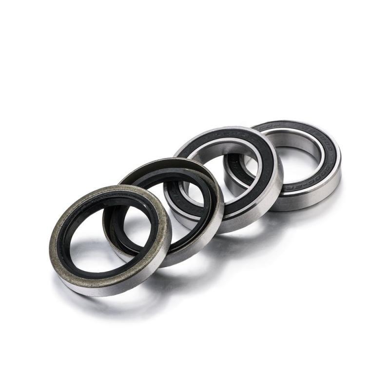 Kit de roulements de roue avant Factory Links pour Husaberg FC 550 04-05
