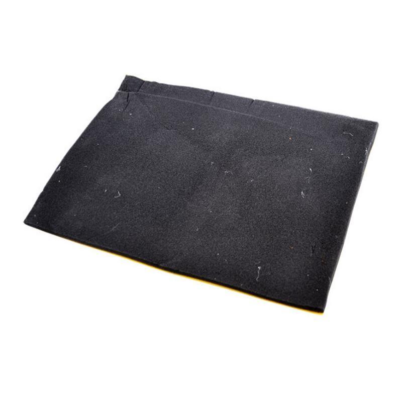 Mousse de filtre à air Teknix universelle 25X35cm - 1