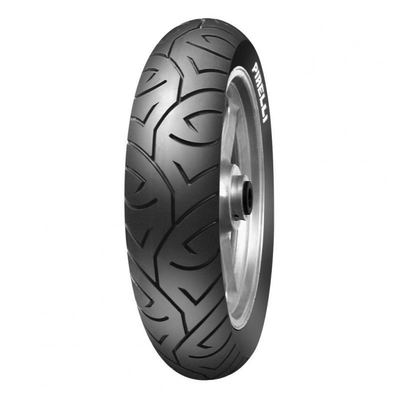 Pneu Pirelli Sport Demon 130/80-18 66V