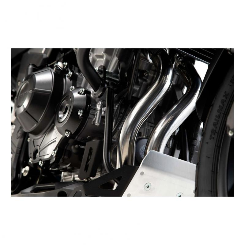 Sabot moteur SW-Motech alu Honda CB 500 X 18-20 - 2