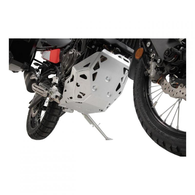 Sabot moteur SW-Motech alu Yamaha Ténéré 700 19-20 - 2