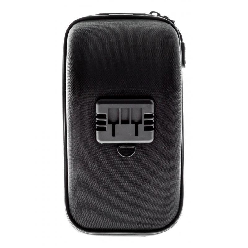 Support de smartphone avec poche Shad 6,6'', 180x90mm (fixation rétroviseur) - 4