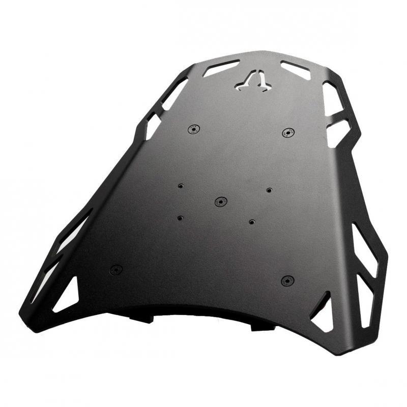 Support SW-MOTECH SEAT-RACK noir KTM 690 Duke / R 11-