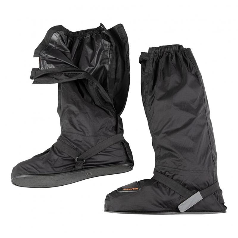 Sur-chaussure Tucano noir
