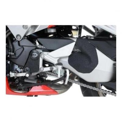 Adhésif anti-frottements R&G Racing noir platines et bras oscillant Honda VFR 800 F 15-18