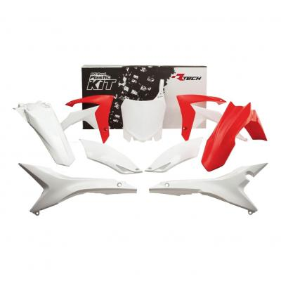 Kit plastique RTech couleur d'origine pour Honda CRF 450 R 13-16