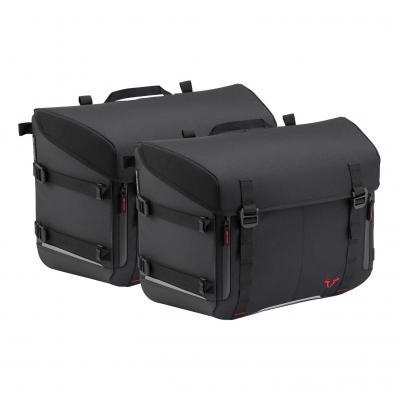 Ensemble de sacoches latérales SW-Motech Sysbag 30 litres Honda X-ADV 750 17-20