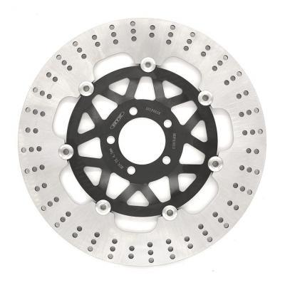 Disque de frein MTX Disc Brake flottant Ø 320 mm avant gauche / droit Kawasaki ZX-9R 94-03