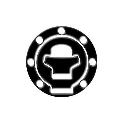 Protection Brazoline pour bouchon de réservoir Suzuki avant 2002