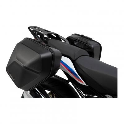 Valises latérale SW-Motech Urban ABS BMW R 1250 R 2019