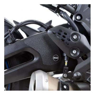 Adhésif anti-frottements R&G Racing noir bras oscillant Yamaha Tracer 700 16-18