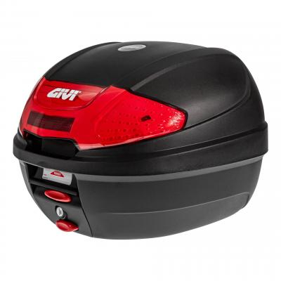 Top case Givi E300N2 avec platine/kit fixation