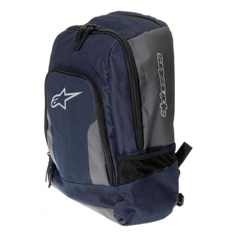 Sac à dos Alpinestars Time Zone Backpack 20 Litres navy