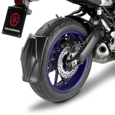 Kit de montage Givi pour garde-boue arrière RM01/RM02 Yamaha MT-09 15-17