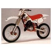 MX 125