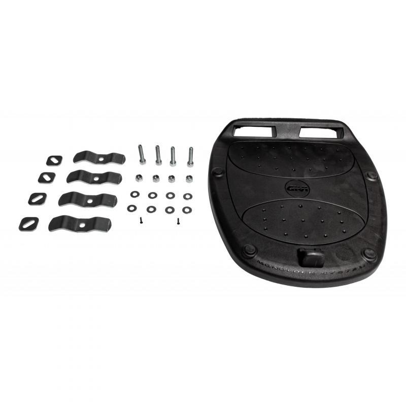 Top case Givi B27 Monolock 27L avec platine/kit fixation - 5