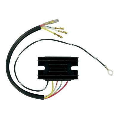Régulateur de tension Rick's Motorsport Electric Honda GS 550 E 78-80