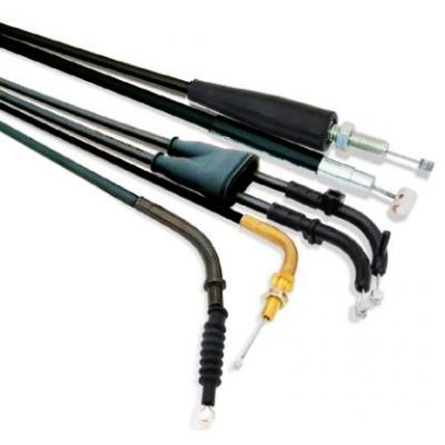 Câble de tirage / retour de gaz Bihr Kawasaki ZX-6R 98-01