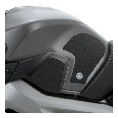 Kit grip de réservoir R&G Racing translucide Ducati Panigale V4 2018