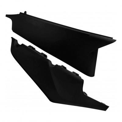 Plaques numéro latérales Acerbis Husqvarna 250 FC 19-21 noir
