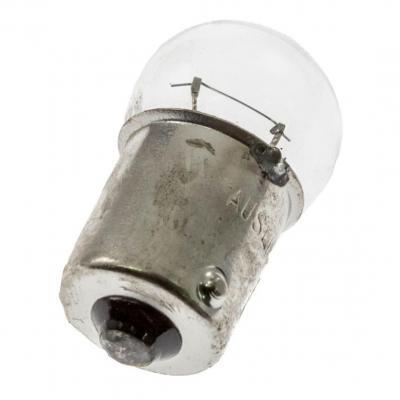 Ampoule BA15S 12V 10W