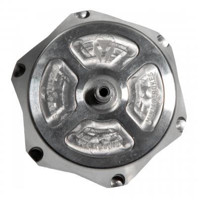 Bouchon réservoir YCF aluminium magnésium