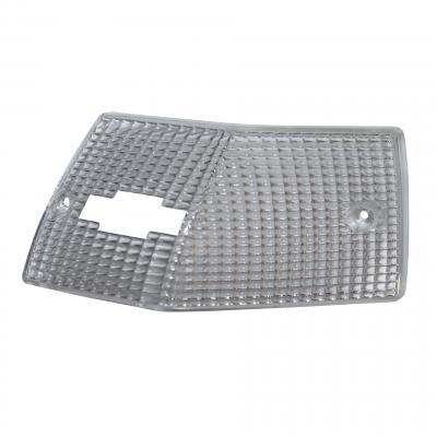 Cabochon de clignotant V Parts transparent arrière droit Vespa PX 125 2010-