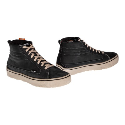 Chaussures moto TCX Street 3 WP noir
