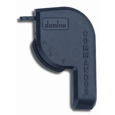 Couvercle de poignée de gaz Domino Commando
