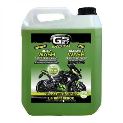 Dégraissant GS27 Ultra Wash biodégradable 5l.