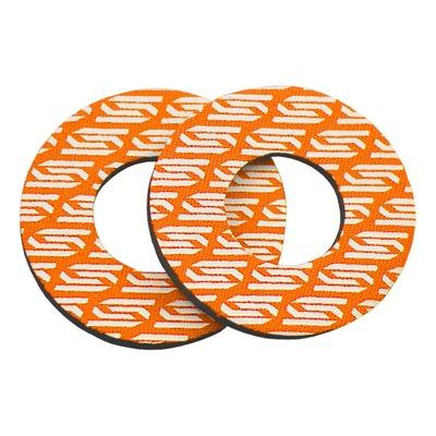 Donutzs de poignées Scar oranges