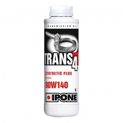 Huile de boîte/pont IPONE Trans 4 80W140 semi-synthèse 1L