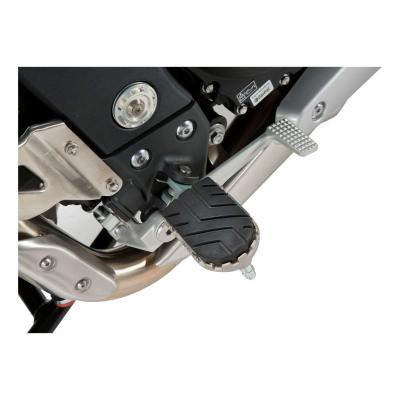 Kit de cale-pieds SW-MOTECH Tiger 1050 06- / R1200R 11- / RnineT 14-