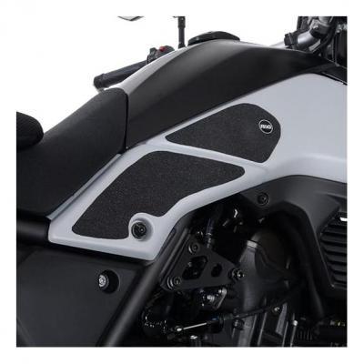 Kit grip de réservoir R&G Racing transparent Yamaha Ténéré 700 18-20