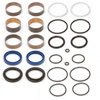Kit reconditionnement de fourche Pivot Works pour Suzuki RM-Z 250 07-12